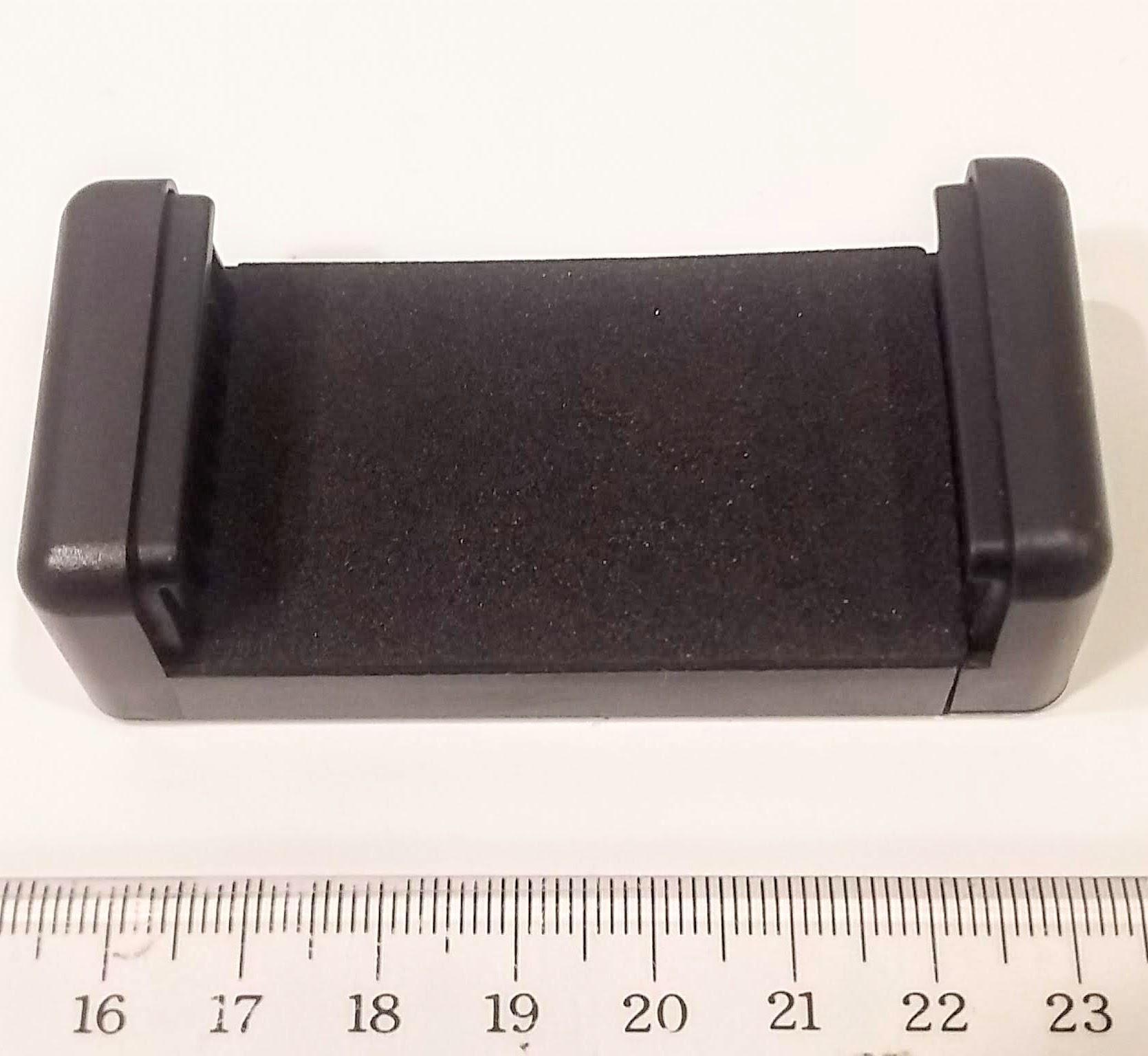 撮影に 携帯スマホの固定クリップスタンド用 雲台ネジ穴 選択 完全送料無料 縦横可
