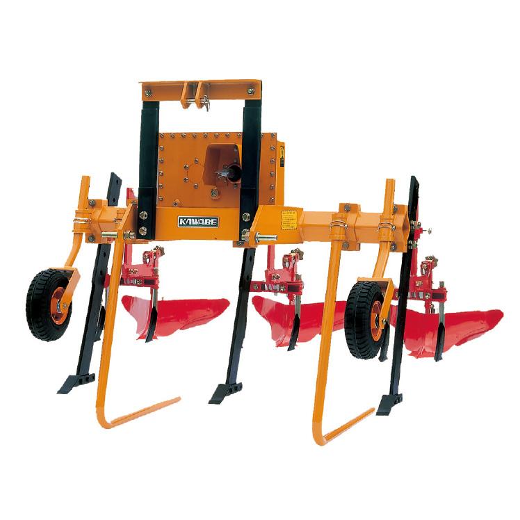 カワベ バイブロスーパーソイラー カルチベーター仕様 SV2-3S-C