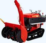 コンマ農業機械 除雪機 Y8-10GBX