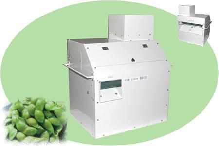 コンマ農業機械 枝豆種子選別機 GS-10S