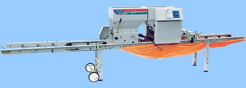 コンマ農業機械 水稲用播種機[ちどり型] 密苗、密播対応機 SP-G330Y