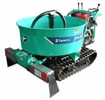 【当店一番人気】 肥料混合・散布作業機 ブレンドソーワ BS-631SW, 杵島郡 5b4af316