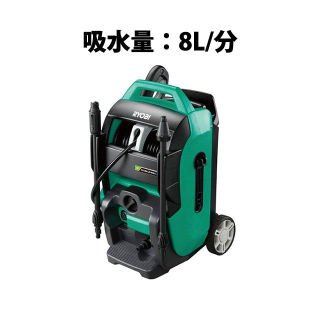 高圧洗浄機 AJP4210GQ