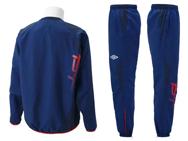 茵宝 PT 性能滑雪道顶部和内裤下来设置 UBS4422/P 风衣