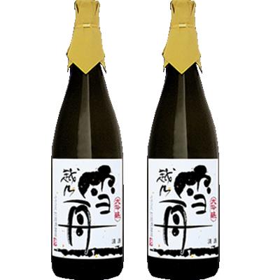 雪舟 かたふね 1800ml 2本セット 日本酒飲み比べセット