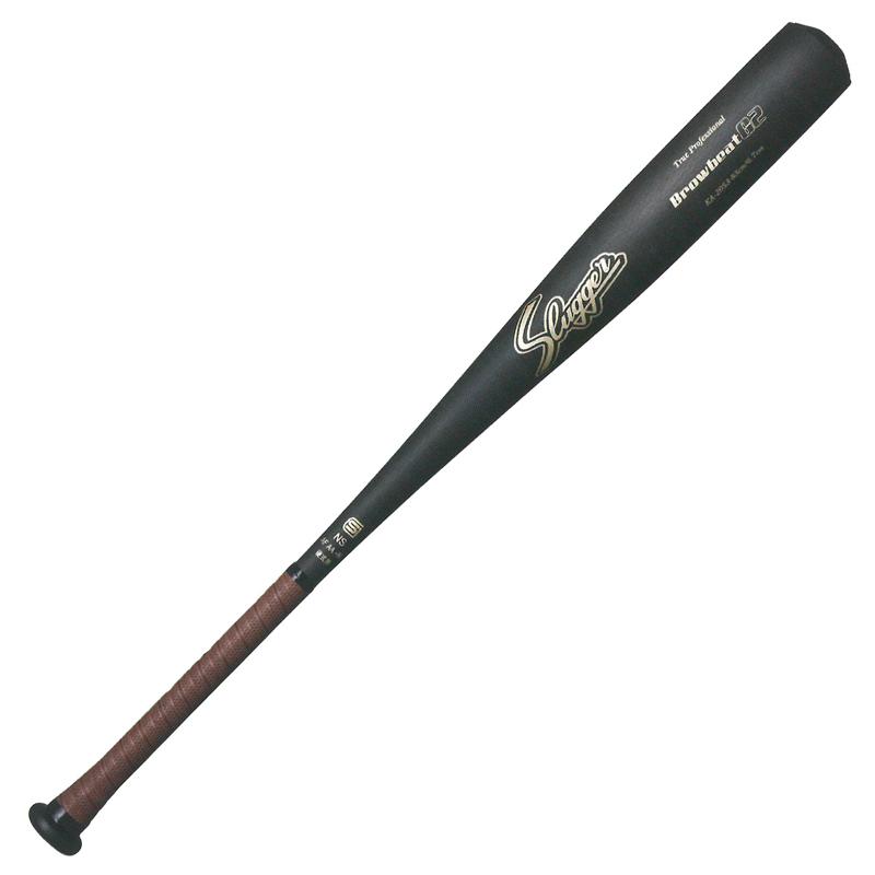 【久保田スラッガー】 硬式金属バット KA-2053 bat-48