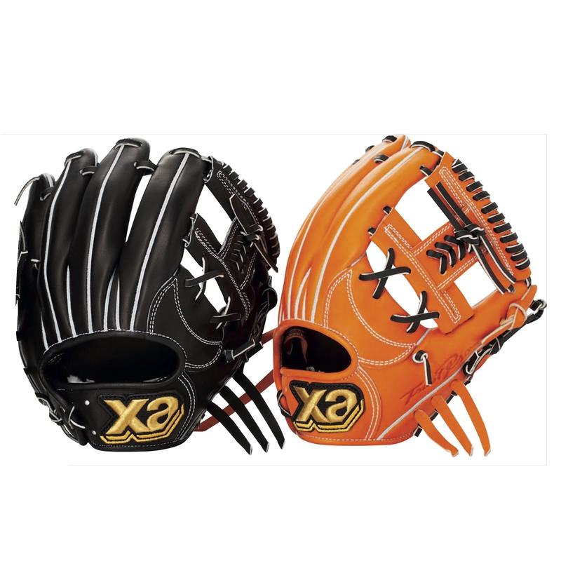 【Xanax】ザナックス 硬式グローブ トラスト 内野手用 bhg-62518