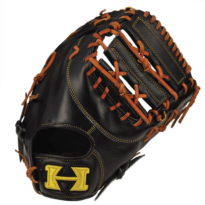 【Hi-GOLD】ハイゴールド 軟式グローブ 己一塁手用 okg-681f