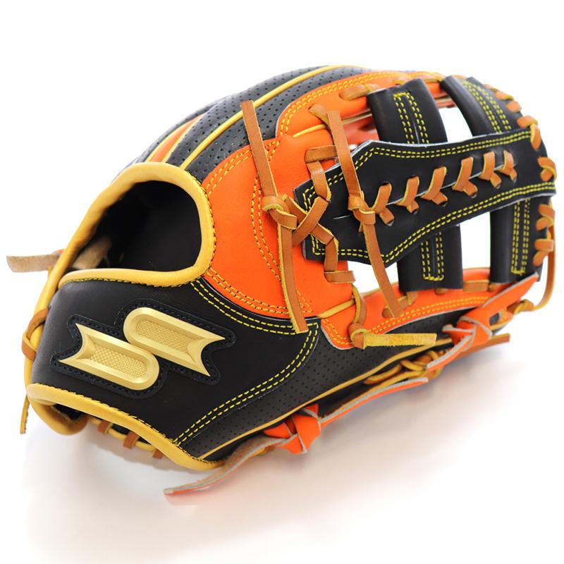 【SSK】エスエスケイ 野球館オリジナル 軟式グローブ プロエッジオーダー 西岡 剛モデル ssk-n10