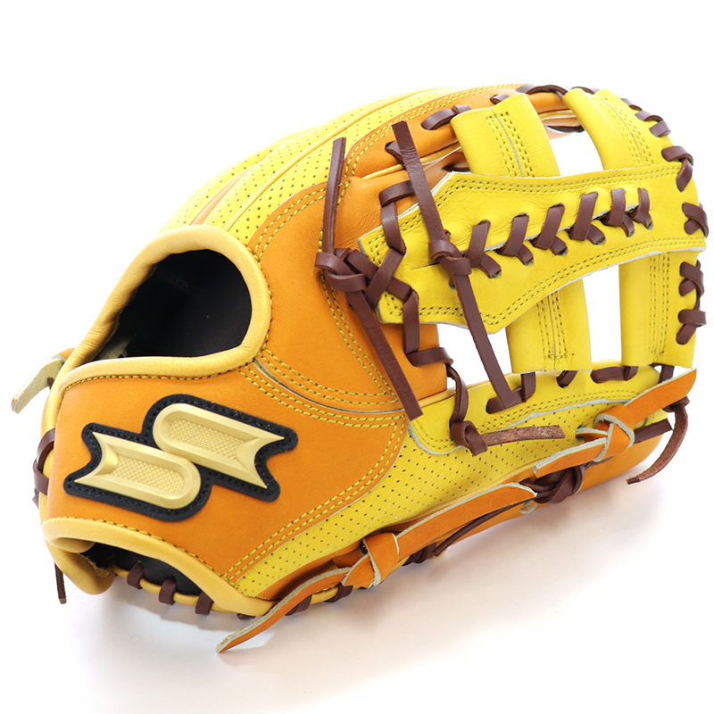 【SSK】エスエスケイ 野球館オリジナル 軟式グローブ プロエッジオーダー 西岡 剛モデル ssk-n6