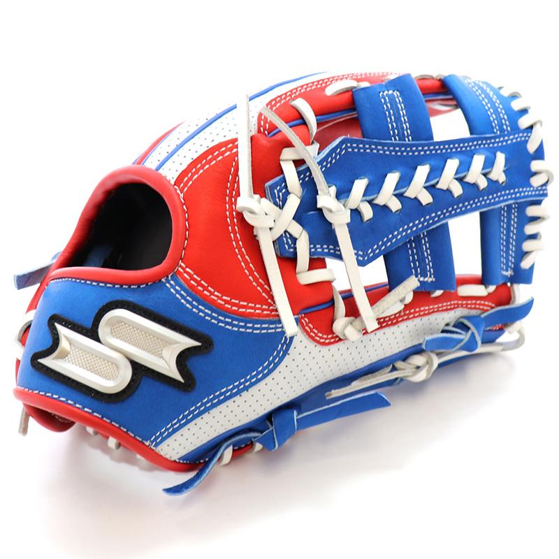 【SSK】エスエスケイ 野球館オリジナル 軟式グローブ プロエッジオーダー 西岡 剛モデル ssk-n7