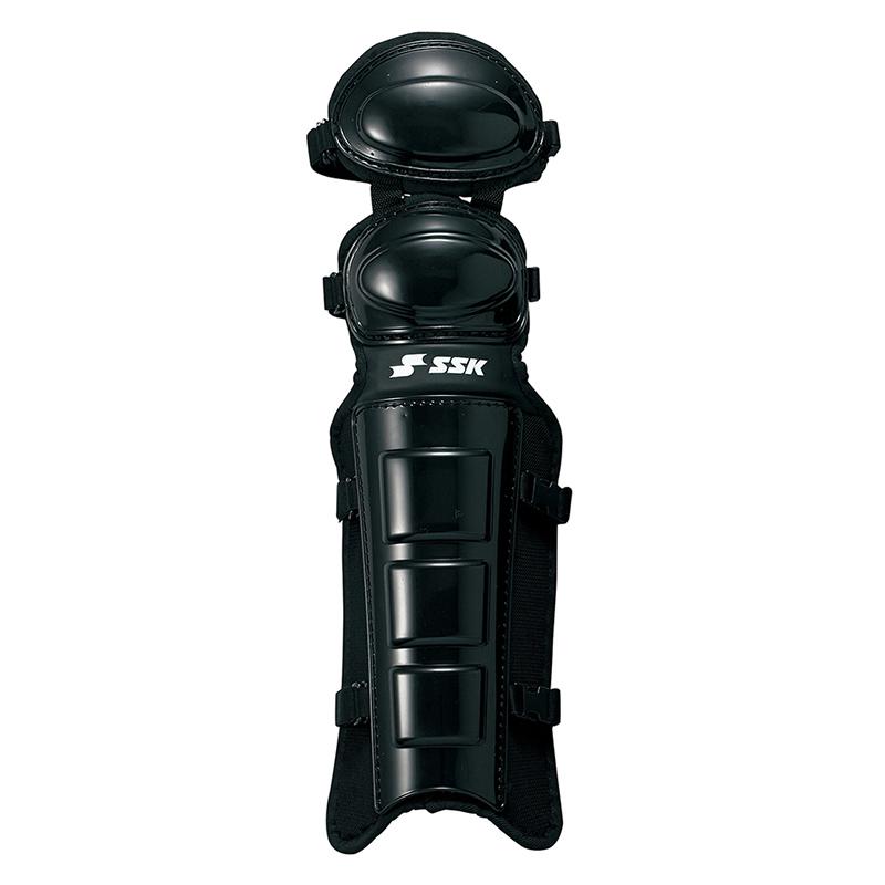 【SSK】エスエスケイ 審判用レガーズ 硬式 軟式 ソフトボール兼用 upl300