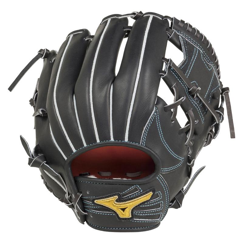 【MIZUNO】ミズノ ミズノプロ 軟式グローブ ブランドアンバサダー 内野手用 坂本型 1ajgr19023