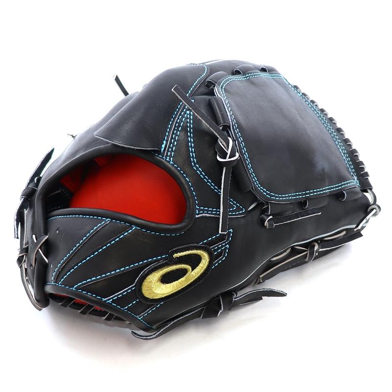 【asics】アシックス 野球館オリジナル 硬式グローブ ゴールドステージ投手用 オーダーグラブ asics-108