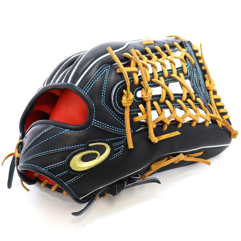 【asics】アシックス 野球館オリジナル 硬式グローブ アシックス 外野用 オーダーグラブ asics-190