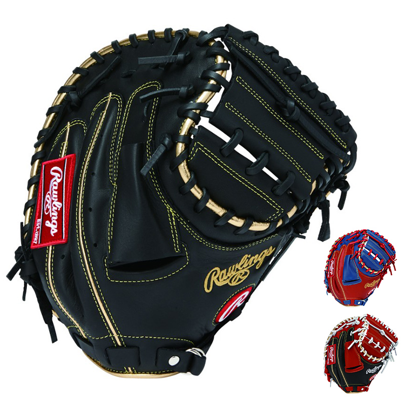 【Rawlings】ローリングス 軟式用ミット ハイパーテック 捕手用 gr9fhtc2af