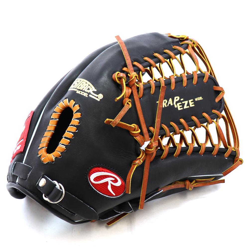 【Rawlings】ローリングス 野球館オリジナルローリングスMLB KG24軟式モデル rawlings-n12