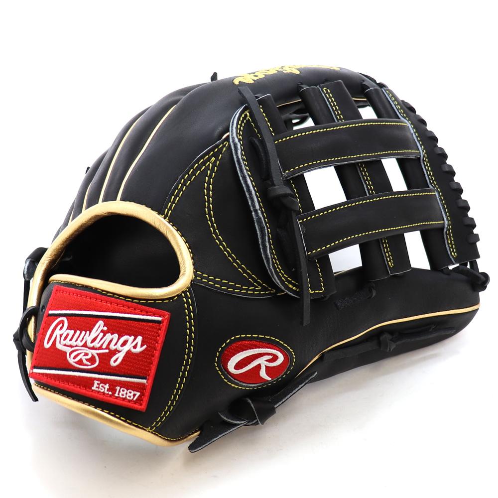 【Rawlings】ローリングス 野球館オリジナルローリングスゴールドグラバー エンダー・インシアーテ軟式モデル rawlings-n7