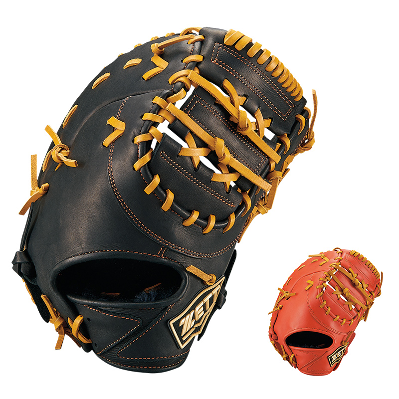 【ZETT】ゼット 少年軟式グローブ ZETT(ゼット) ゼロワンステージ 一塁手用 bjfb71913