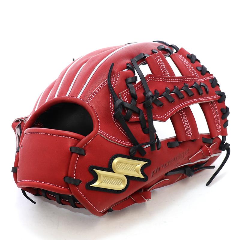 【SSK】エスエスケイ 野球館オリジナル 硬式グローブ プロエッジ 内野手用 オーダーグラブ ssk-88