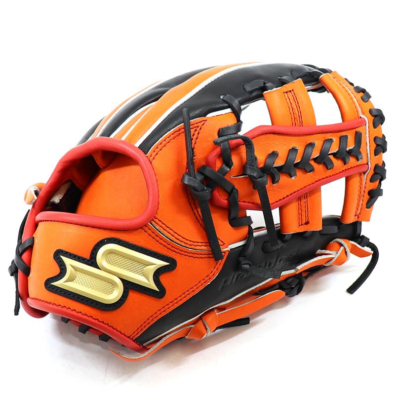【SSK】エスエスケイ 野球館オリジナル 少年軟式グローブ オーダーグラブ ssk-jr1