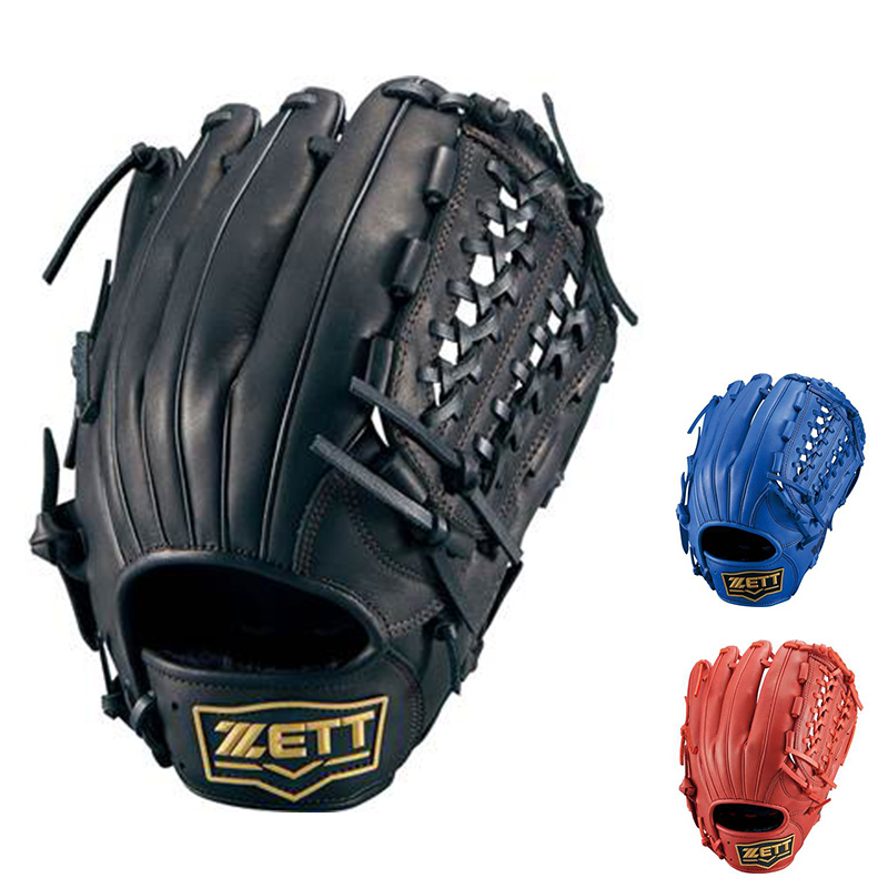 【ZETT】ゼット ソフトボール用グローブ  bsgb53020