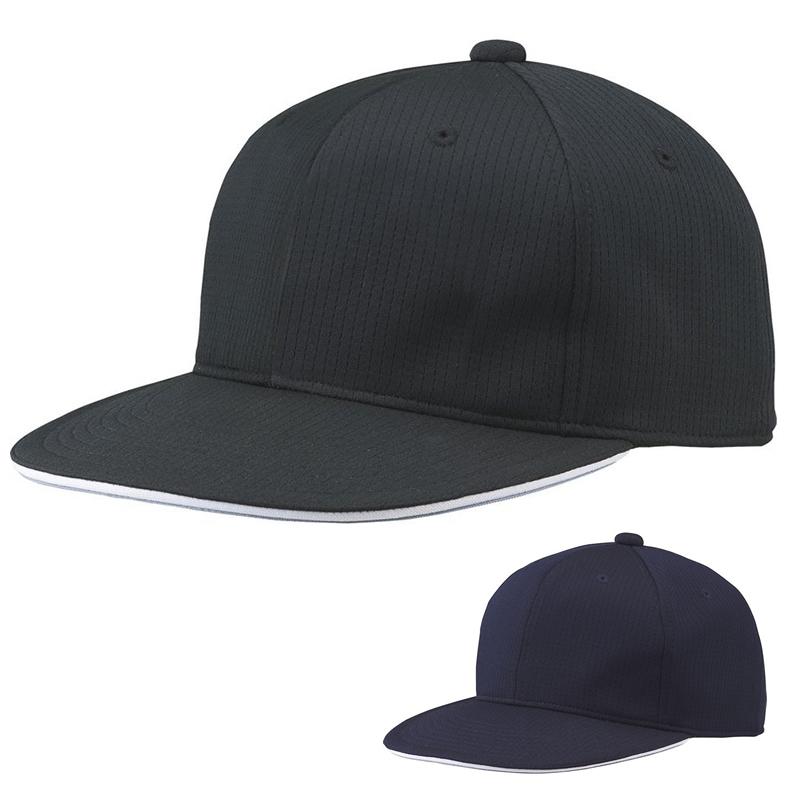 アウトレットセール 特集 フラットバイザーキャップ お気に入 DESCENTE デサント 帽子 c5001