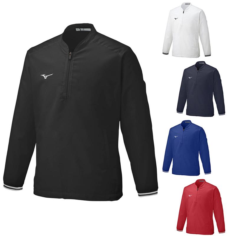 人気の製品 トレーニングジャケット MIZUNO 12je1j15 ミズノ 日本未発売