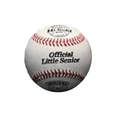★ 【Hi-GOLD】ハイゴールド 日本リトルシニア野球連盟公認試合球(1ダース) bb-600