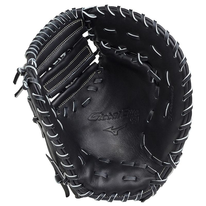 【MIZUNO】ミズノ グローバルエリート 少年硬式グローブ ゴールデンエイジ 一塁手用 1ajfl18000