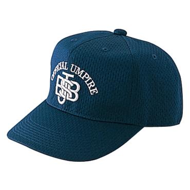 MIZUNO 販売実績No.1 今季も再入荷 ミズノ 軟式審判員用帽子塁審用六方型 52ba82514