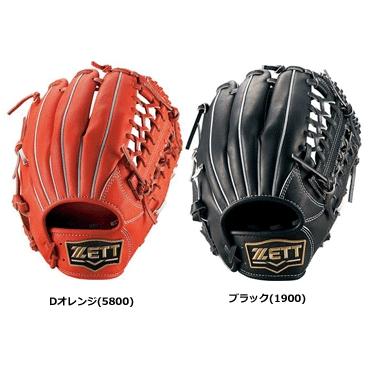 【ZETT】ゼット 少年硬式用グローブ ネオステイタスシリーズ オールラウンド用 bpgb25630