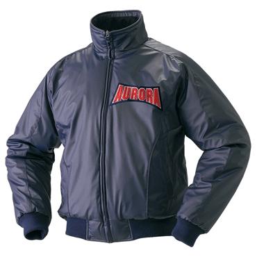 【SSK】エスエスケイ フロントフルジップ蓄熱グランドコート ネイビー bwg1002-70