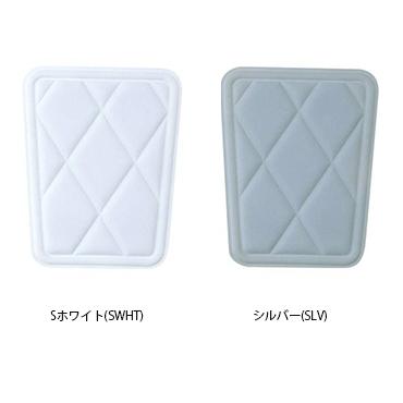 スライディングパッド 高価値 縫い付け易さは進化する DESCENTE デサント 信用 スライディング c-023 パッド メール便対応商品 ヒザ用パッド小