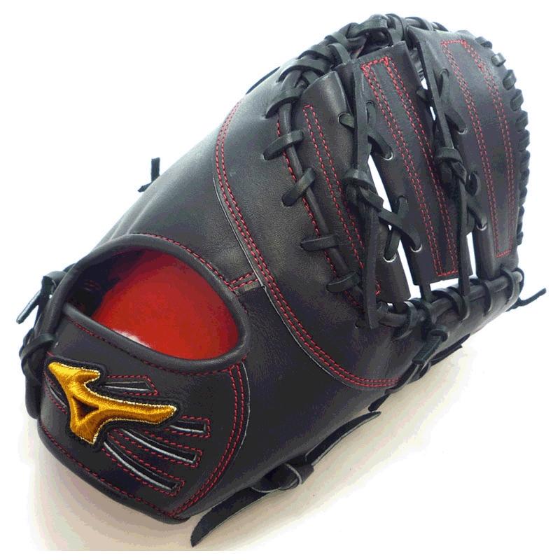 【MIZUNO】ミズノ 野球館オリジナル 硬式グローブ ミズノプロ一塁手用 オーダーグラブ mp-44