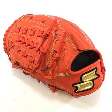 【SSK】エスエスケイ 野球館オリジナル 硬式グローブ プロエッジ 投手用 オーダーグラブ SSK-25