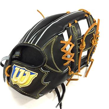 【wilson】ウィルソン 野球館オリジナル 硬式グローブ 内野手用 オーダーグラブ wilson-13