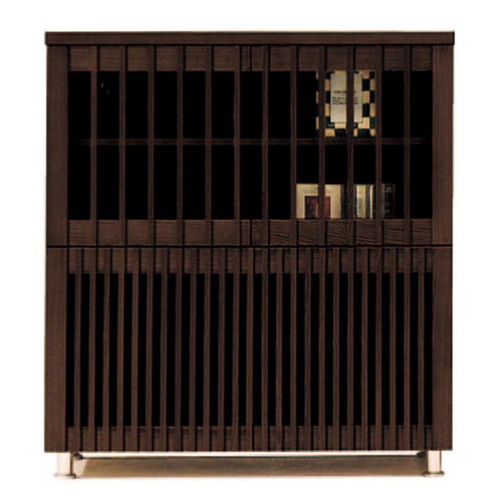 トップ キャビネット 完成品 リビングボード リビングボード 和風 完成品 キャビネット 幅90cm, アイソル:7b95fa73 --- business.personalco5.dominiotemporario.com
