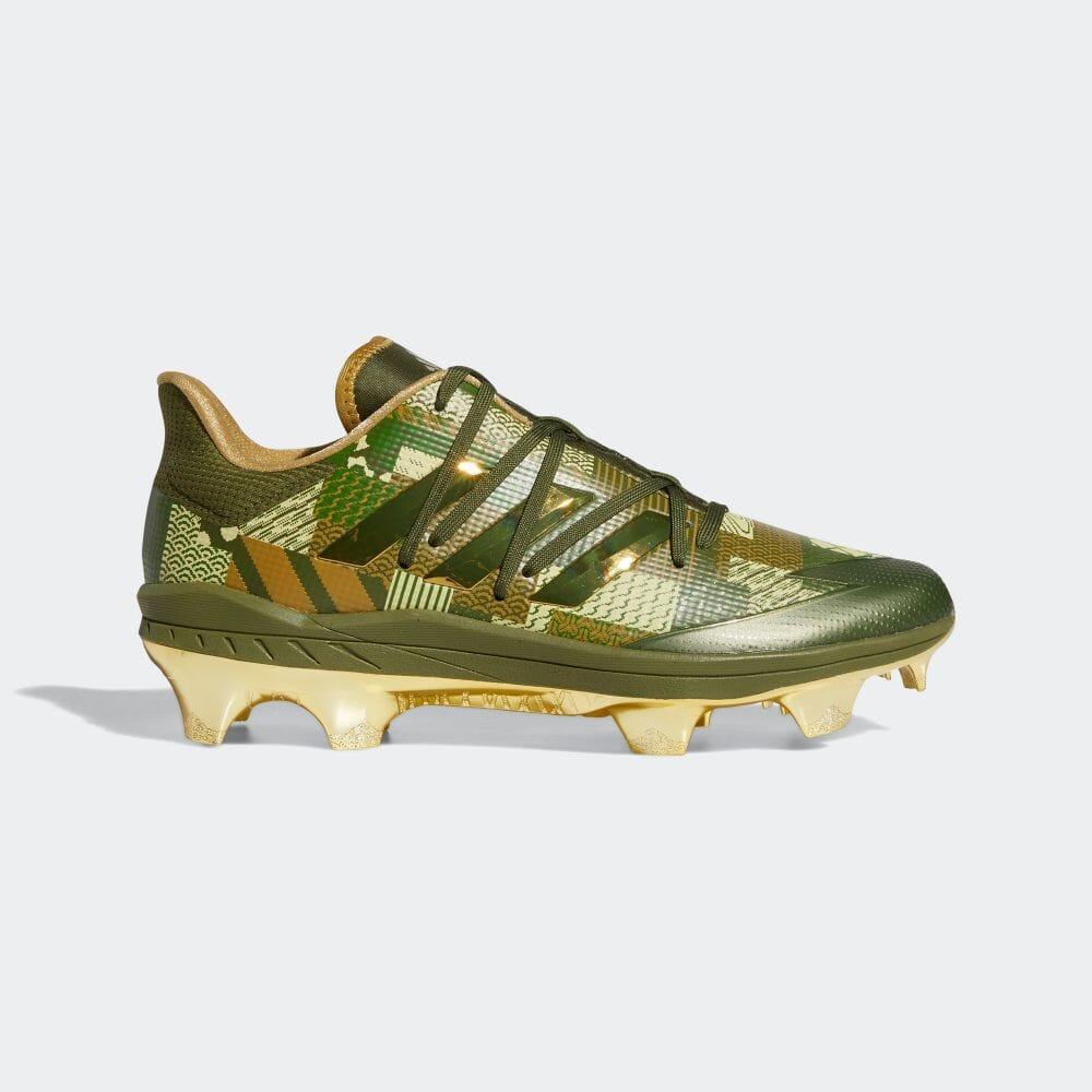 adidasアディダススタッドスパイクFW6844野球アフターバーナー7 adidasアディダススタッドスパイクFW6844野球アフターバーナー7