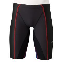 ミズノ布帛競泳水着 ファッション通販 FX 低価格 SONIC FINA認証水着 N2MB903072