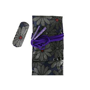 笙袋 錦袋(金襴) -正絹-【しょう】【鳳笙】