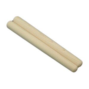 屋台ばやし用のバチ 檜バチ 長胴太鼓バチ 低価格化 ヒノキバチ 2本1組 3.1-4.2×40cm テーパーバチ 開店祝い 屋台用バチ