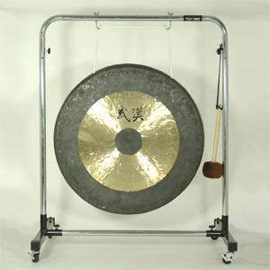 銅鑼(どら) 38インチ(95cm)