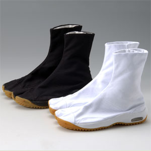 Tabi (Ninja Shoes) Air insole [Clasp: 6]