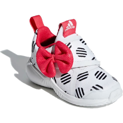 5a7410b1b02 Stylish 19SS which the attending school sports shoes athletic meet for the  child of the Adidas adidas kids sneakers child DISNEY FortaRun Mickey    mini AC I ...