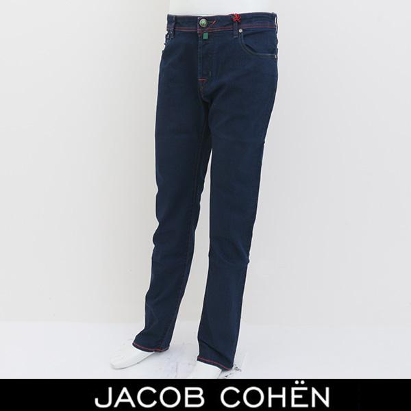 JACOB COHEN(ヤコブコーエン)ストレッチデニム226 80499(J688 COMF 08826)
