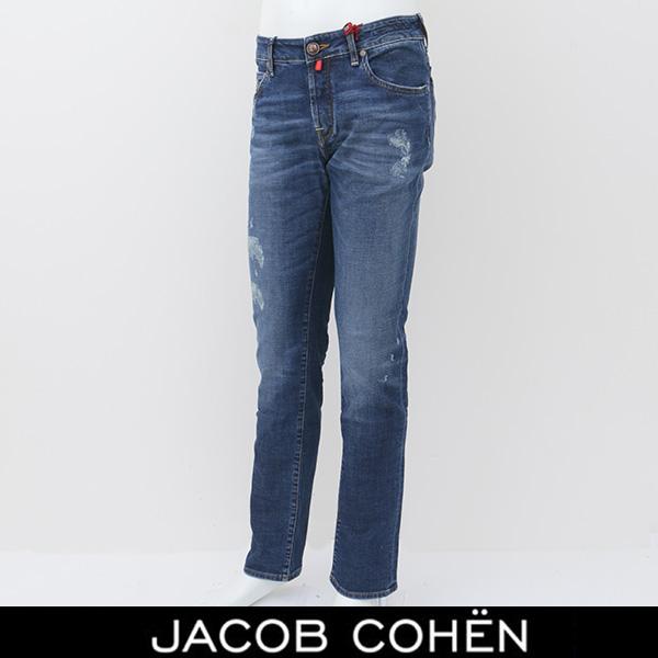 JACOB COHEN(ヤコブコーエン)ストレッチデニム226 31158(NICK COMF 00564W5 47 01 V)