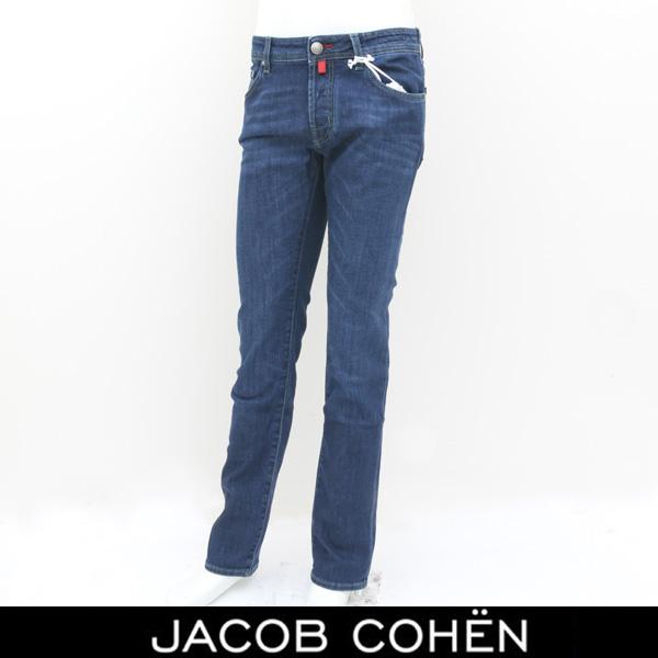 JACOB COHEN(ヤコブコーエン)ストレッチデニムインディゴ226 42183(PW622 COMF 00734W1)