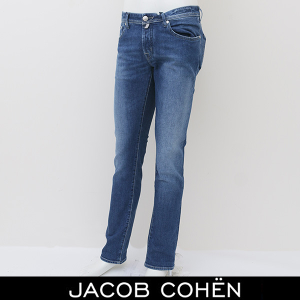 JACOB COHEN(ヤコブコーエン)ストレッチデニムJ622 LIMITEDCOMF 00603W2 34133