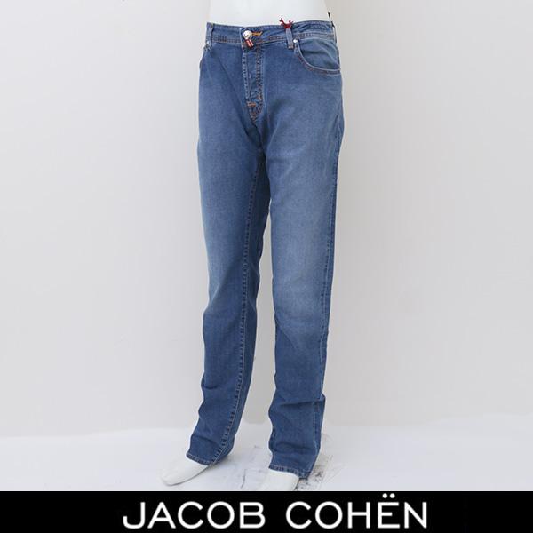 JACOB COHEN(ヤコブコーエン)ストレッチデニムJ688 COMF 00556W3 31058